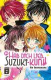 Hab dich lieb, Suzuki-Kun!! 14