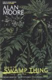 Saga of the Swamp Thing TPB 04