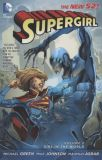 Supergirl (2011) TPB 02: Girl in the World