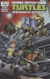 Teenage Mutant Ninja Turtles New Animated Adventures (2013) 01