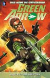 Green Arrow (2013) Megaband 01: Kampf um Queen Industries