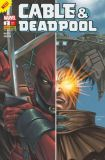 Cable & Deadpool 2: Brandopfer