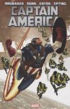 Captain America by Ed Brubaker TPB 04