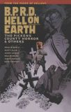 B.P.R.D. TPB 20: Hell on Earth 5 - Pickens County Horror