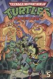 Teenage Mutant Ninja Turtles Adventures (1989) TPB 05