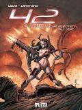 42 - Intergalaktische Agenten 01: Nitaar
