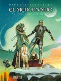 El Mercenario 08: Das Ende der Welt