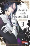 Devils and Realist 03