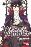 Hes my Vampire 02