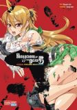 Highschool of the Dead Full Color Edition 05