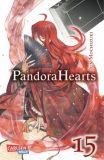 Pandora Hearts 15
