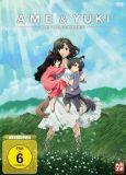 Ame & Yuki - Die Wolfskinder [DVD]