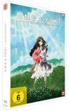 Ame & Yuki - Die Wolfskinder [DVD - Deluxe Edition]