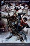 Nightwing (2011) TPB 02: Night of the Owls