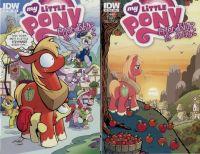 My Little Pony: Friendship is Magic (2012) 09