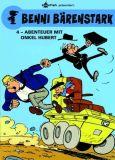 Benni Bärenstark 04: Abenteuer mit Onkel Hubert