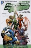 Green Lantern - New Guardians TPB 1: The Ring Bearer