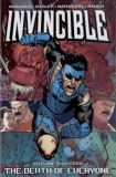 Invincible (2003) TPB 18: The Death of Everyone
