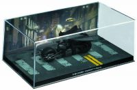 Batman Automobilia Collections 11: Bat-Pod (Dark Knight Movie)