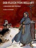 Der Fluch von Bellary (2003) 01: Der Sohn des Teufels