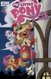My Little Pony: Friendship is Magic (2012) 09 [Incentive Cover]