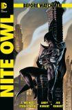 Before Watchmen (2013) 04: Nite Owl