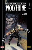 Ultimate Comics: Wolverine (2013) 01