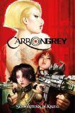 Carbon Grey (2013) 01: Schwestern im Krieg