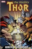 The Mighty Thor by Walter Simonson TPB 1