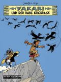Yakari (Hardcover) 14: Yakari und der Rabe Krickrack