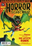 Horrorschocker 33: Die letzte Runde