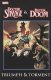 Doctor Strange & Doctor Doom: Triumph & Torment TPB