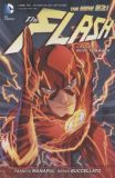 The Flash (2011) TPB 01: Move forward
