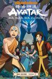 Avatar - Der Herr der Elemente 06: Die Suche 2