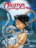 Alunys' Expedition durch Troy