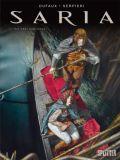 Saria 01: Die drei Schlüssel