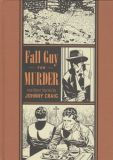 Fall Guy for Murder & other stories illustrated by Johnny Craig