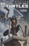 Teenage Mutant Ninja Turtles Villains Micro-Series (2013) 05: Karai
