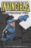 Invincible (2003) Compendium TPB 02