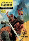 Illustrierte Klassiker 214: Helden des Nordens