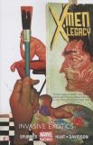 X-Men: Legacy [Marvel NOW!] TPB 02: Invasive Exotics