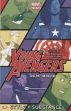 Young Avengers (2013) TPB 01: Style > Substance