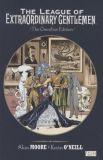 The League of Extraordinary Gentlemen (1999) The Omnibus Edition TPB