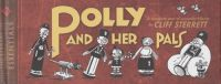 Library of American Comics Essentials: Polly and her Pals - 1933