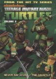Teenage Mutant Ninja Turtles Animated TB 2: Never say Xever