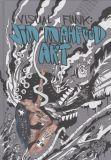 Visual Funk: Jim Mahfood Art HC