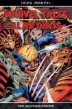 100% Marvel (2003) 69: Marvel Tales von Alan Davis - Eine Geistergeschichte
