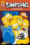 Simpsons Comics (1996) 203