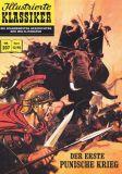Illustrierte Klassiker 207: Der erste Punische Krieg