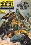 Illustrierte Klassiker 208: König Haralds Saga